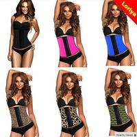 Low price top sell fat burning waist belt for lady or girl