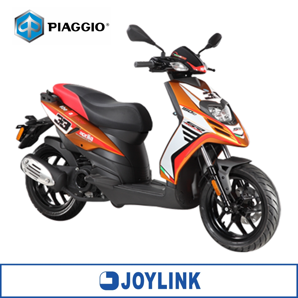 Genuine China Piaggio SR Motard 150 150cc Motorcycle