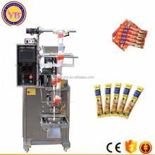 YB-150F coffee powder stick fill packing machine for milk tea powder packaging