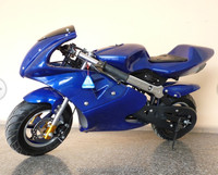 49cc colourful gas pocket bike, mini pocket bike cheap for sale