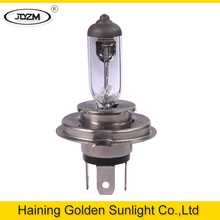 Popular Model Brightness Headlight Car Halogen Bulb H4
