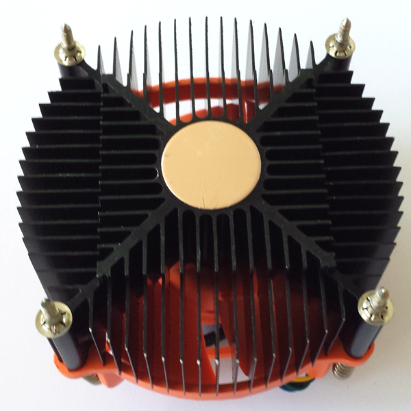 liquid water cpu air cooler fan cooling block for gaming computer heating radiator