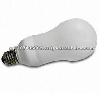 15/18/20W 100 to 240V 50 to 60Hz 8000 Hours Lifespan CFL
