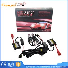 Clearance Price xenon hid xenon kit h4 12v 35w 55w 6000k 8000k high low 8000k