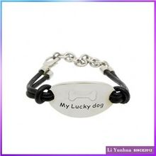 Excellent Quality Low Cost New Design Sex With Animals Men And Women Bangle