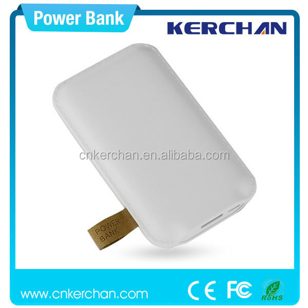 high quality power bank 4000mah power bank for philips