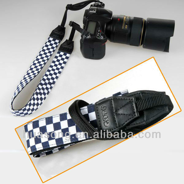 neoprene camera strap ,camera neck strap ,camera hand strap for sale