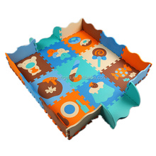 Multipurpose and Educational toys,climb mat with augmented reality,3D