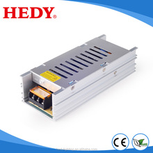 HEDY hot sales 12v dc to ac power supply with led strip