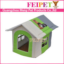 Cheap large dog house factory in Guangzhou
