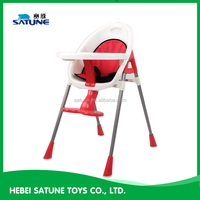 High Quality Hotel/Restaurant/Home baby chair price, baby high chair Wholesale