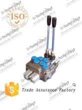 a0221 SJ-Technolgy factory excavator stem gate valve / ZT-L12F -2OT valves suppliers in China