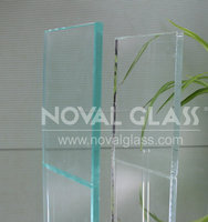 2mm-19mm different types of float glass