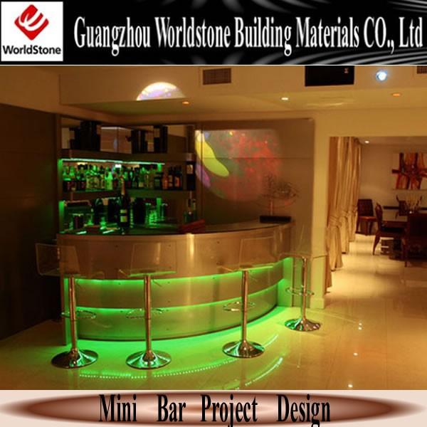 Home Corner Design Mini Bar Table   Buy Mini Bar Table,Home Mini .