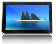 "7"" Tablet PC 7 inch capacitive touch screen A5 Dual-core 1.2GHZ 512M/4G 3G 7inchTablet PC-I-030"