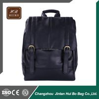 2015 Popular Day Backpack Use and PU Leather Bag for Young Women