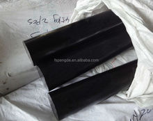 Elastic Black PU Rod