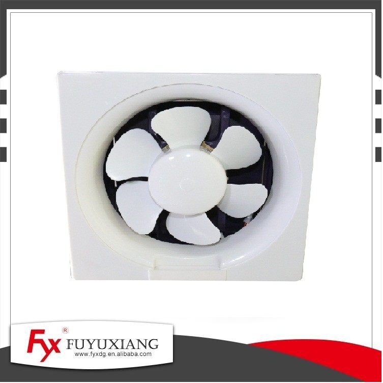 "Square exhaust fan 6""/8""/10""/12""Exhaust fan"