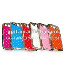 Metal mobile phone case for Samsung S3 I9300