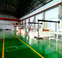 Manufacturer in china aluminum extrusion press machine