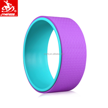 JYMingDe abs tpe dharma yoga wheel