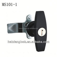 Good qualityGood quality flush lock mounted paddle lock paddle handle latch