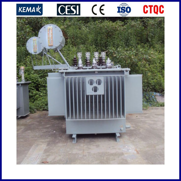 200kva oil immersed power transformer price distribution transformer