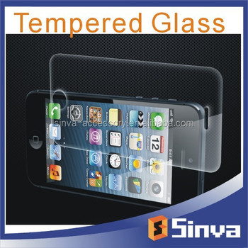 Cheap price Privacy Tempered Glass Screen Protector For iPhone 6