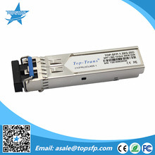 3COM Compatible 3CSFP92 smart sfp relay switch 1.25G 1310nm 10km