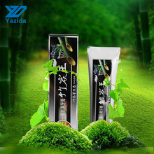 Fresh Breath Whitening Bamboo Charcoal Toothpaste