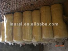 heat insulation glass wool rolls