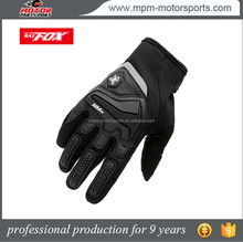 BATFOX Custom made accessories gloves for motorcycle riders