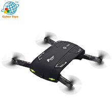 Hot Sale X20 Mini RC Quadcopter Pocket Selfie Foldable Drone With hd camera phone wifi control