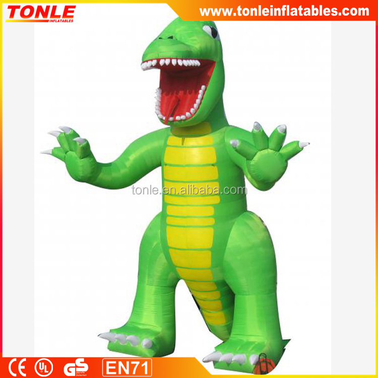 Inflatable dragon/ inflatable advertising Dinosaur/ inflatable dragon model