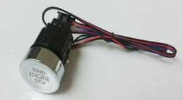 push button engine start stop passive keyless entry system