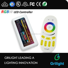 Milight DMX Multi Zone 2.4G RF 12-24V Led Strip Light RGBW RGB Led Controller Wifi