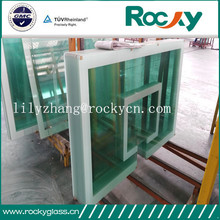 High quality 12mm tempered glass basketball backboard