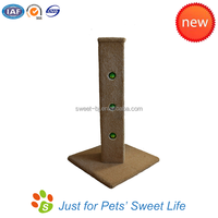Home Decoration Cat Tree Family Kitten Tower Furniture
