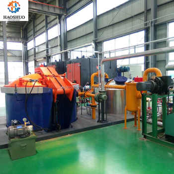 VPI Vacuum Pressure Impregnating Equipment for transformer making and motor repairing