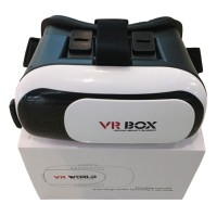 2017 hot selling China factory price 2nd generation 3d vr box 2 virtual reality 3d / vr box 3D glass