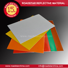China Roadstar brand Reflective Film, Highway Reflector, Advertisement Grade Acrylic Reflective Film