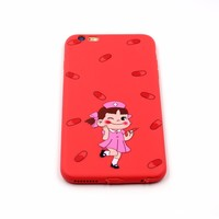 2016 Newest Fashion Soft Tpu Spraying China Cell Phone Cases