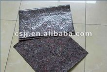 Heat! Pe Coated Nonwovens for machine packing/non woven polyester felt