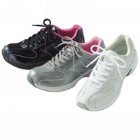 Low Price Best Selling Brand Women Sport Badminton Shoes
