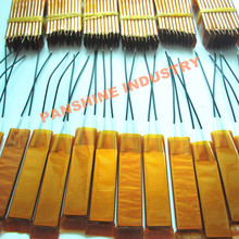 Electric Heater Parts Type PTC heating element