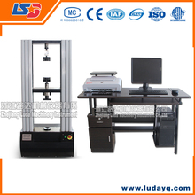 High Quality Electric Universal Testing Machine Computer Controlled Electric Universal Testing Machine price Tensile T TM 5kn