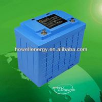 12v 100ah battery pack/12 volt lihium ion battery/wide energy storage battery