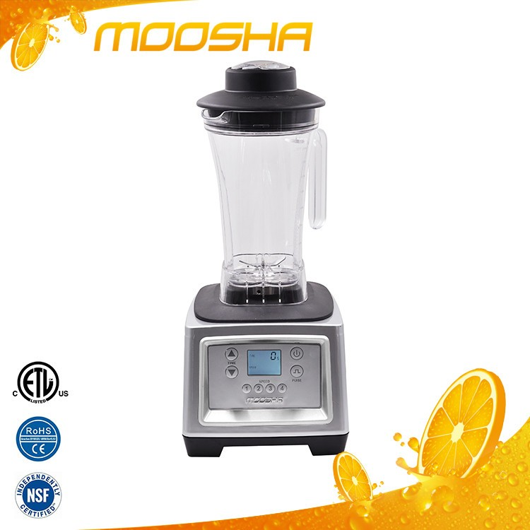 Transparent Hot Sell Food Blender As Seen On Tv