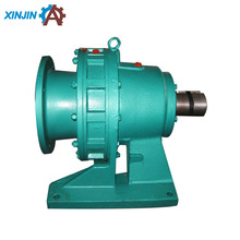 30years Manufacturer High torque XB series planetary cycloidal gear speed reducer