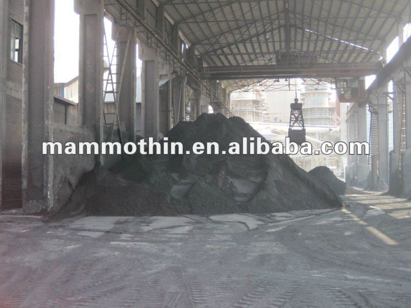 GBFS/GGBS Granulated Blast furnace slag